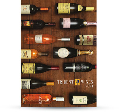 Trident Wines - Barbados